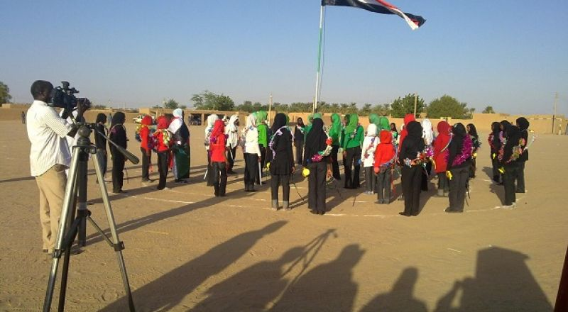 الحكومة السودانية تلغي قانون مقاطعة اسرائيل