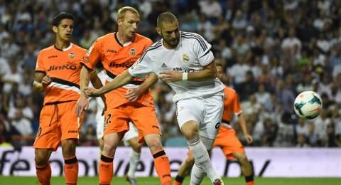الليلة: مباراتان مصيريتان لريال مدريد ومانشيستر سيتي