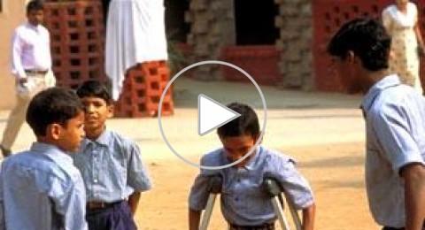 منظمة الصحة : شلل الأطفال تهديد عالمي