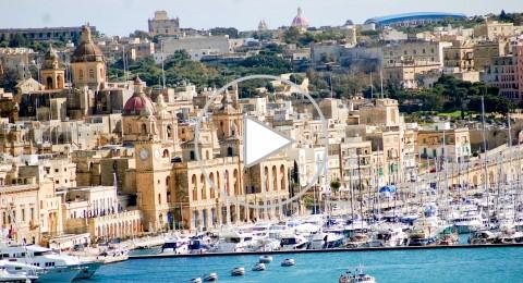 مالطا... الجزيرة الافريقية الاوروبية ذات النكهة العربية