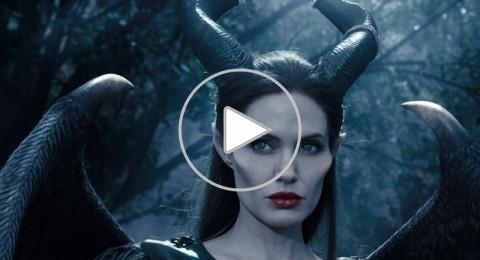 بالفيديو: أنجلينا جولي تكشف كيف أصبحت