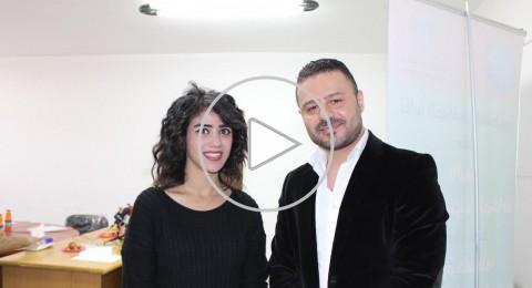 عمار حسن يطلق أغنيته دوس على البنزيني عشية ذكرى النكبة