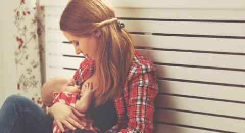 تأكدي من حصولك على هذه الفيتامينات بعد الولادة!