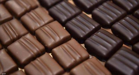 الشوكولاتة الداكنة.. 7