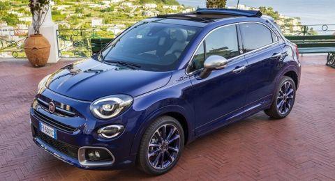 Fiat تعلن عن سيارة شبابية مميزة واقتصادية