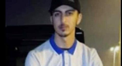 كفرقاسم:ضرب مبرح ثم طعن ثم دهس حتى الموت! مصرع الشاب احمد شادي عيسى 19 عاما