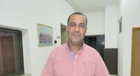 الاتحاد السخنيني يقرر تحرير لاعب الوسط اورموش
