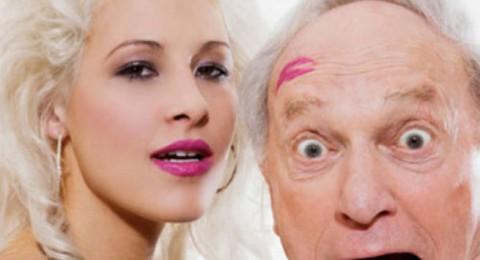 الفارق في السن بين الازواج مضر بالصحة