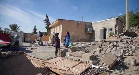 زلزال بقوة 6 درجات يضرب غرب تركيا