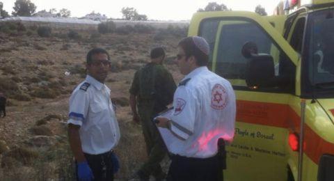 العثور على جثة جندي عليها علامات طعن في غوش عتسيون