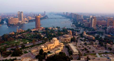 انخفاض التضخم في مصر