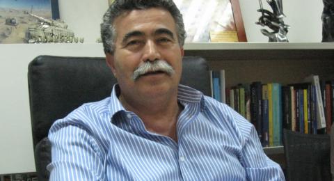 زعيم حزب العمل: لا لهدم المنازل العربية التي شيدت بدون تراخيص