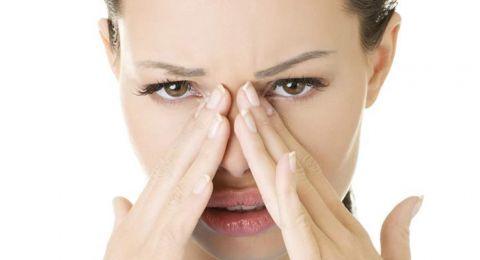 تأثير التهاب الجيوب الأنفية على الحالة النفسية