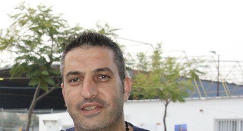 ادارة هـ. عرعرة - عارة تتعاقد مع محمد عسلي لتدريب الشبيبة