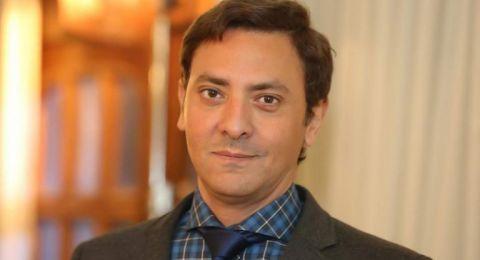 وفاة والدة الفنان فتحي عبدالوهاب