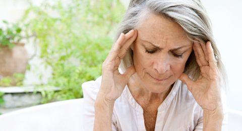 لماذا يعاني كبار السن من الدوار؟