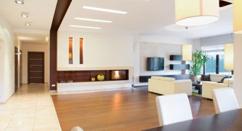ديكورات منازل بسيطة بتكلفة معقولة