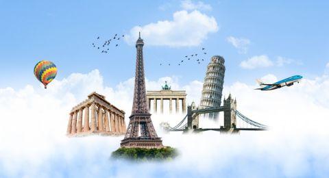 نصائح السفر لزيارة أوروبا.. دليل لكل ما تحتاجه عند السفر إلى القارة العجوز