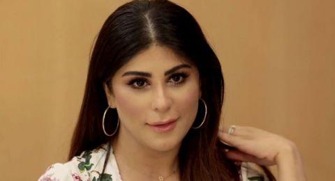 طلاق زارا البلوشي من المخرج السعودي سمير عارف