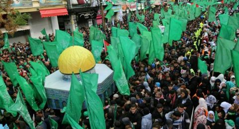 حماس: استمرار جرائم الاحتلال وحصاره سيدفع الشباب الثائر لردات فعل فردية