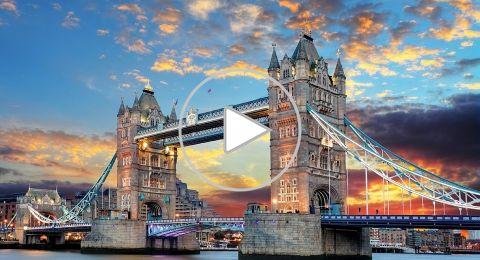 لندن وجهة سفر السائحين العرب
