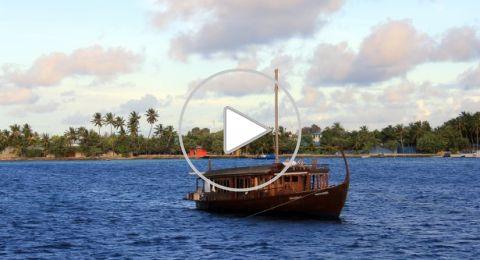 جزر المالديف لإجازة رومانسية