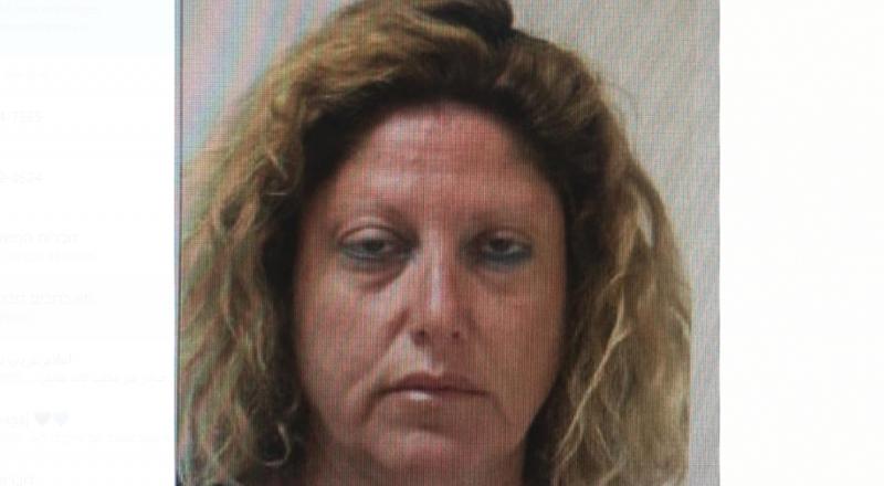 الشرطة: هذه السيدة من العفولة مفقودة منذ شهرين