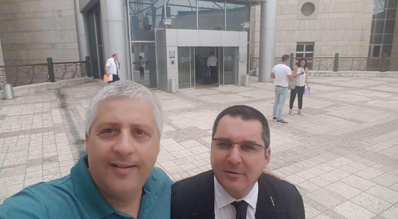 المحامي اميل نحاس لبكرا: زيادة الوحدات السكنية في الناصرة تحل ازمة وتخلق ازمة أخرى