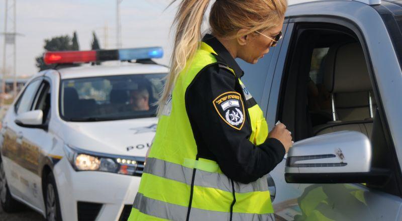الشرطة تصدر بيانًا هامًا حول جهوزيتها للعيد وتوجه توصيات للمواطنين العرب