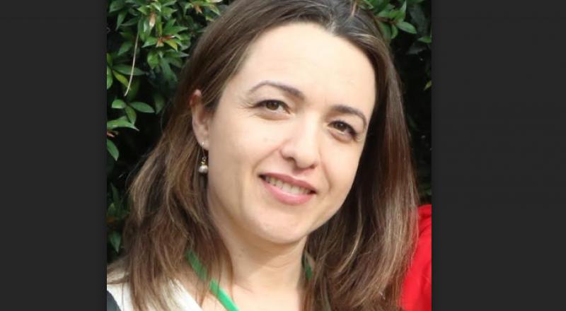 مريان تحاوخو تتحدّث عن دراسة معهد أهارون ووزارة المالية