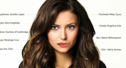 شاهدوا الوجه الأمثل بحسب أحد أطباء التجميل