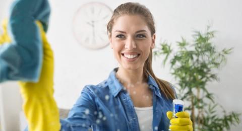خطوات عملية لتنظيف منزلك استقبالاً لعيد الأضحى