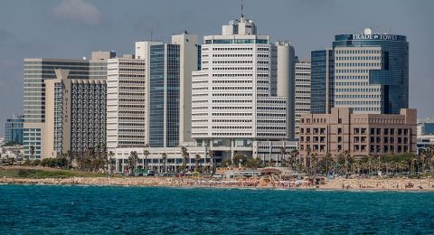 رئيس جامعة حيفا: مع الإمارات هنالك مجال إستثمار كبير