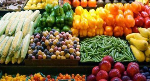 في أوج الجائحة: ارتفاعات هائلة بأسعار الفواكه والخضار والسّلع الأساسية