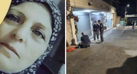 جريمة في البعنة: مصرع السيدة أميه تيتي رميًا بالرصاص وإصابة زوجها