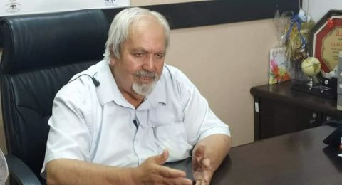 شفاعمرو: الإعلان عن إصابة  رئيس البلدية، عرسان ياسين، بالكورونا