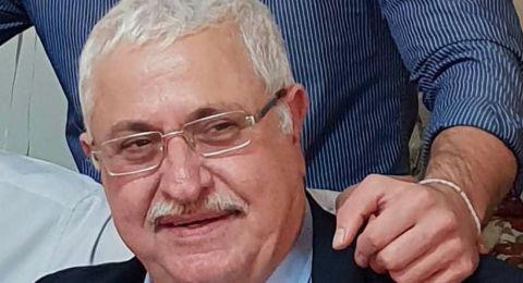 د.غطاس ناصر من كفرسميع مديرًا قسم الكورونا