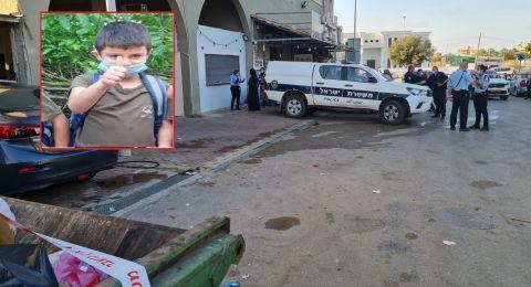 ابو غوش: العثور على الطفل ليث جابر (8 سنوات)
