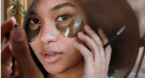 فوائد الكافيار للعيون...لا تصدق