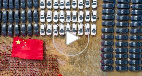 شركة تهدي موظفيها آلاف السيارات كمكافأة
