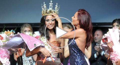 تعرفوا على ملكة جمال الارجنتين لعام 2012