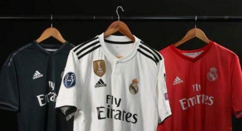 ريال مدريد يستعد لتوقيع أكبر عقد رعاية في التاريخ!