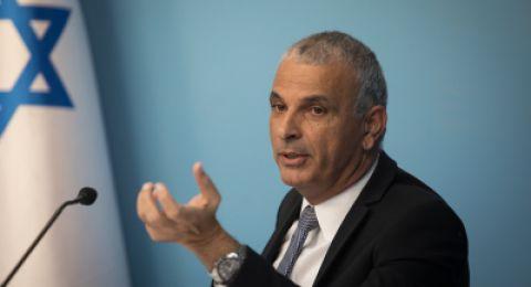 وزير المالية: لن نرفع الضرائب- رغم الضغوط!