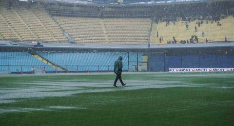 تأجيل مباراة بوكا جونيورز وريفير بليت في نهائي كأس الليبرتادوريس