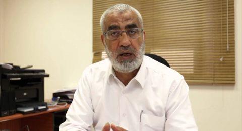الشيخ هاشم عبد الرحمن لـبكرا: هناك إتّصالات مكثّفة لتجاوز المرسوم السعودي
