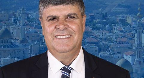 مرشّح البيت الفحماوي، سمير محاميد، لـبكرا: ثقتي بالناخب كبيرة جدّاً
