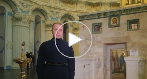 محاكاة لدرر القدس وكنيسة القيامة في ضواحي موسكو
