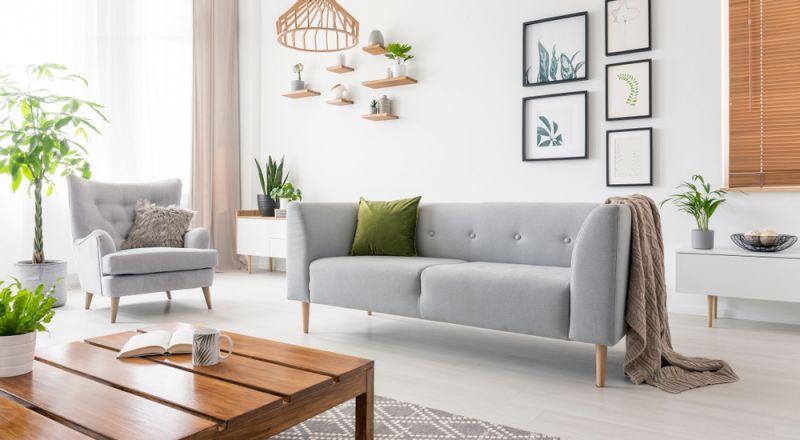 أفكار سريعة لإنعاش ديكورات زوايا المنزل