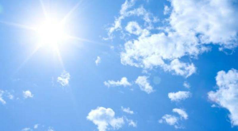 ارتفاع طفيف على درجات الحرارة