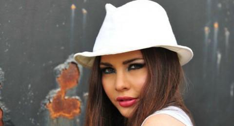 لاميتا فرنجية: هروبي من مصر فبركة